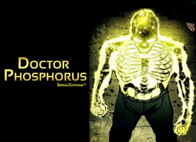 Доктор Фосфорус (Doctor Phosphorus)