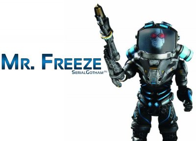Мистер Фриз (Mr. Freeze)